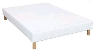 Housse sommier anti punaise de lit protection sommier for Housse de lit anti punaise
